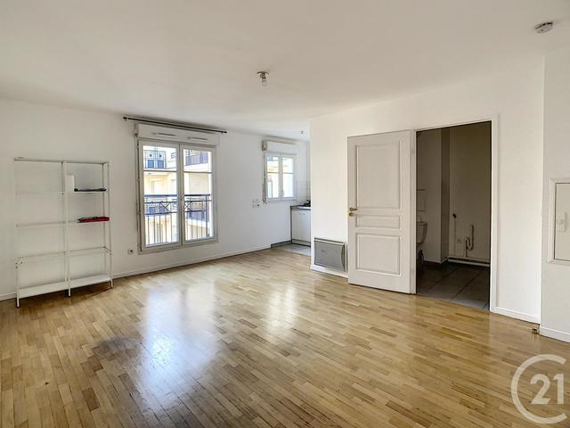 appartement - LE PLESSIS ROBINSON - 92